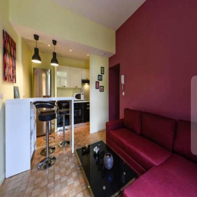 Offres de location Appartement Mérignac (33700)