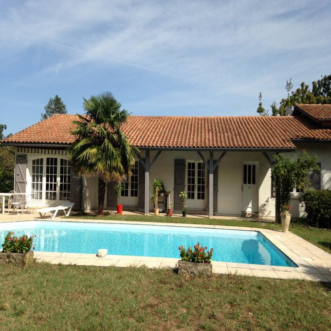 Offres de location Maison Cénac (33360)
