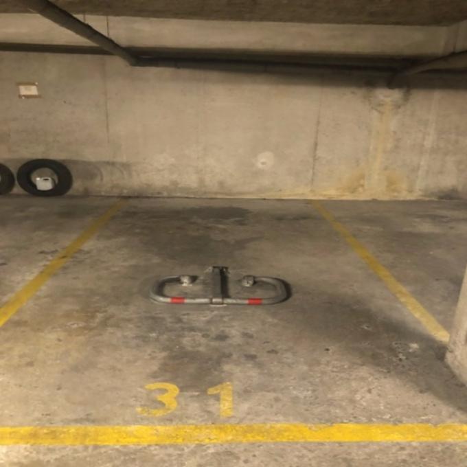 Offres de location Parking Bordeaux (33200)