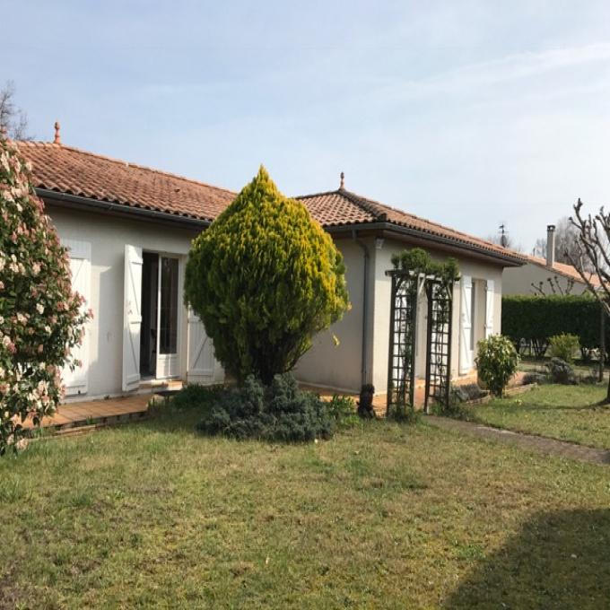 Offres de vente Maison Saint-Jean-d'Illac (33127)
